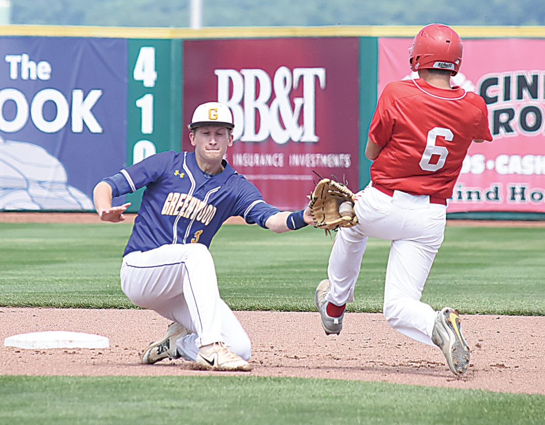 Greenwood sees red in PIAA championship loss | News, Sports, Jobs