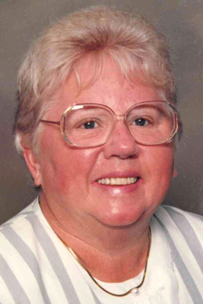 Thelma Mae Groose (Weyant) | News, Sports, Jobs - The Sentinel