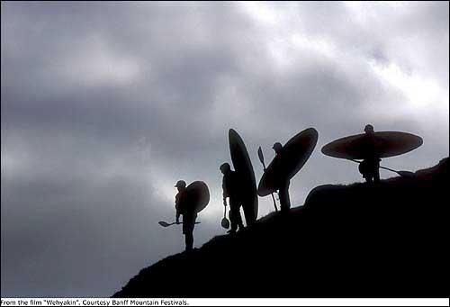 Kansans ready to ascend Banff Mountain Film Festival | News