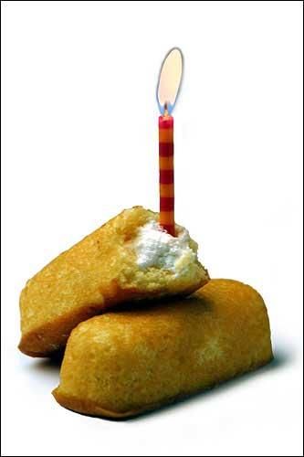 Outstanding Happy Birthday Twinkie News Sports Jobs Lawrence Journal Birthday Cards Printable Benkemecafe Filternl