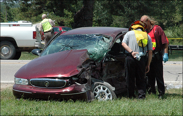 Wreck latest sign of junction dangers | News, Sports, Jobs
