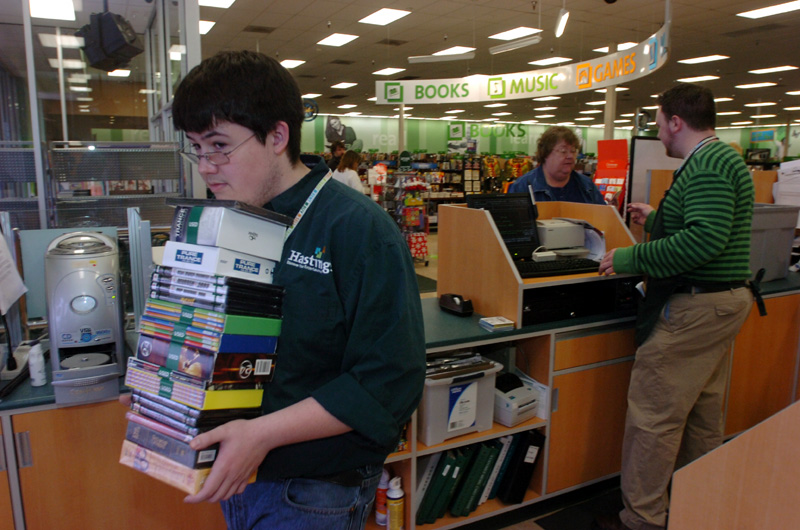 Need holiday cash? Sell used CDs, DVDs | News, Sports, Jobs
