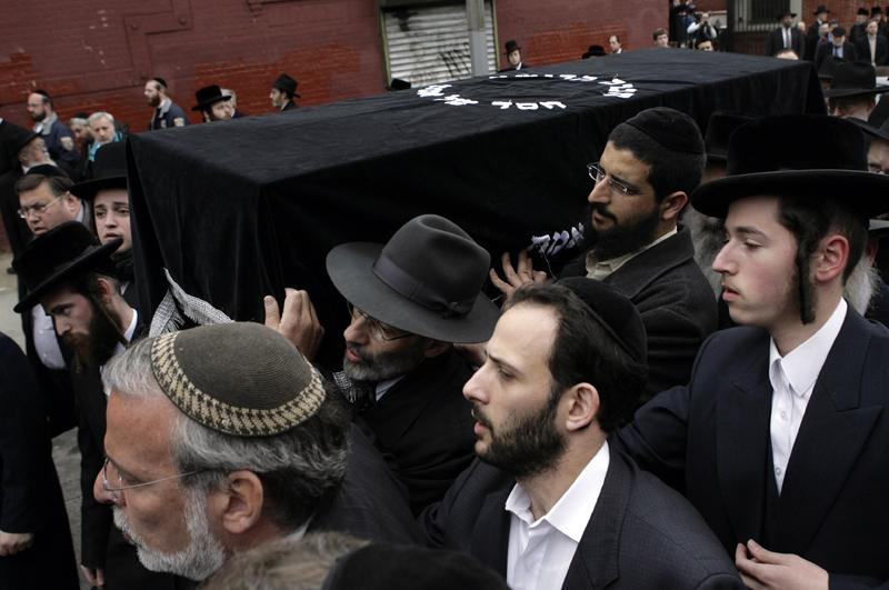 Jewish community mourns slain professor | News, Sports, Jobs