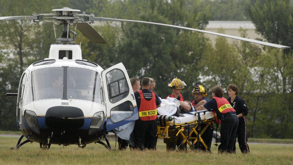 Pedestrian injured in 23rd Street accident   News, Sports