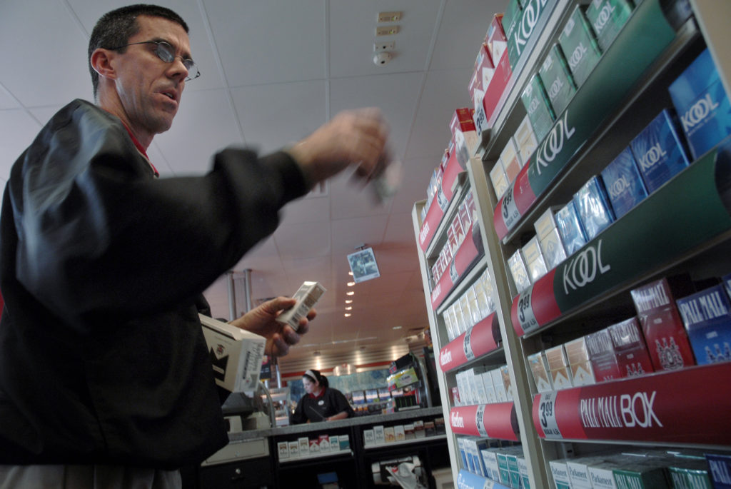 Smoking could get a lot more expensive | News, Sports, Jobs