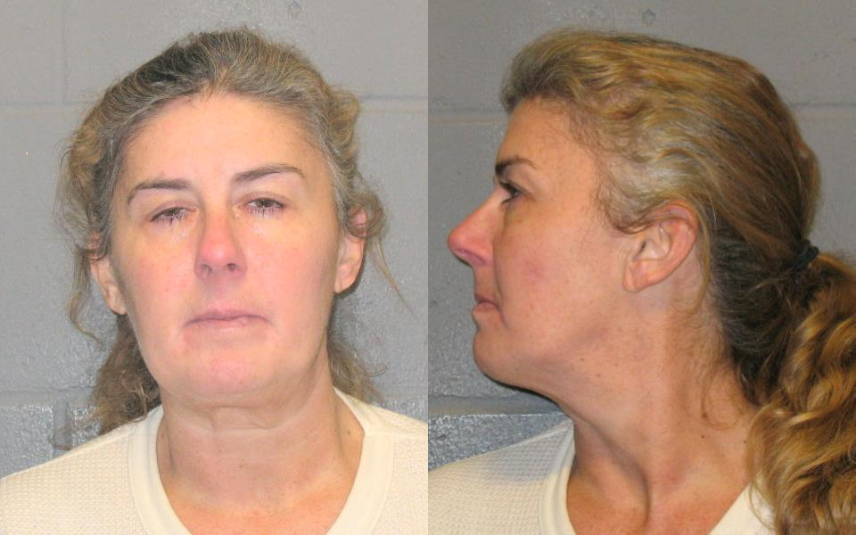 Warrant issued for missing Douglas County Jail inmate | News