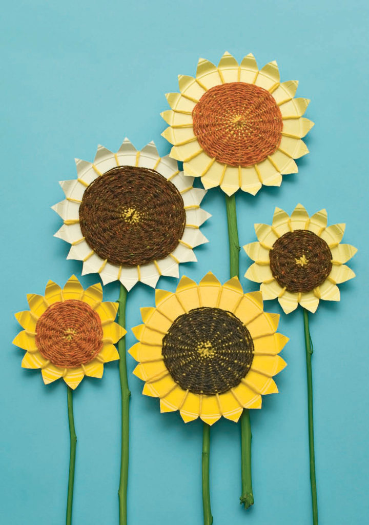 Kid Craft Brighten Your Day With These Flowers News Sports Jobs