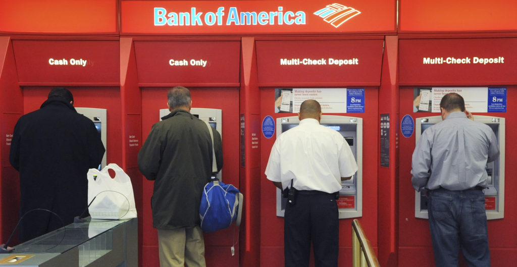 Bank of America loses $2 2B as loan losses continue to rise