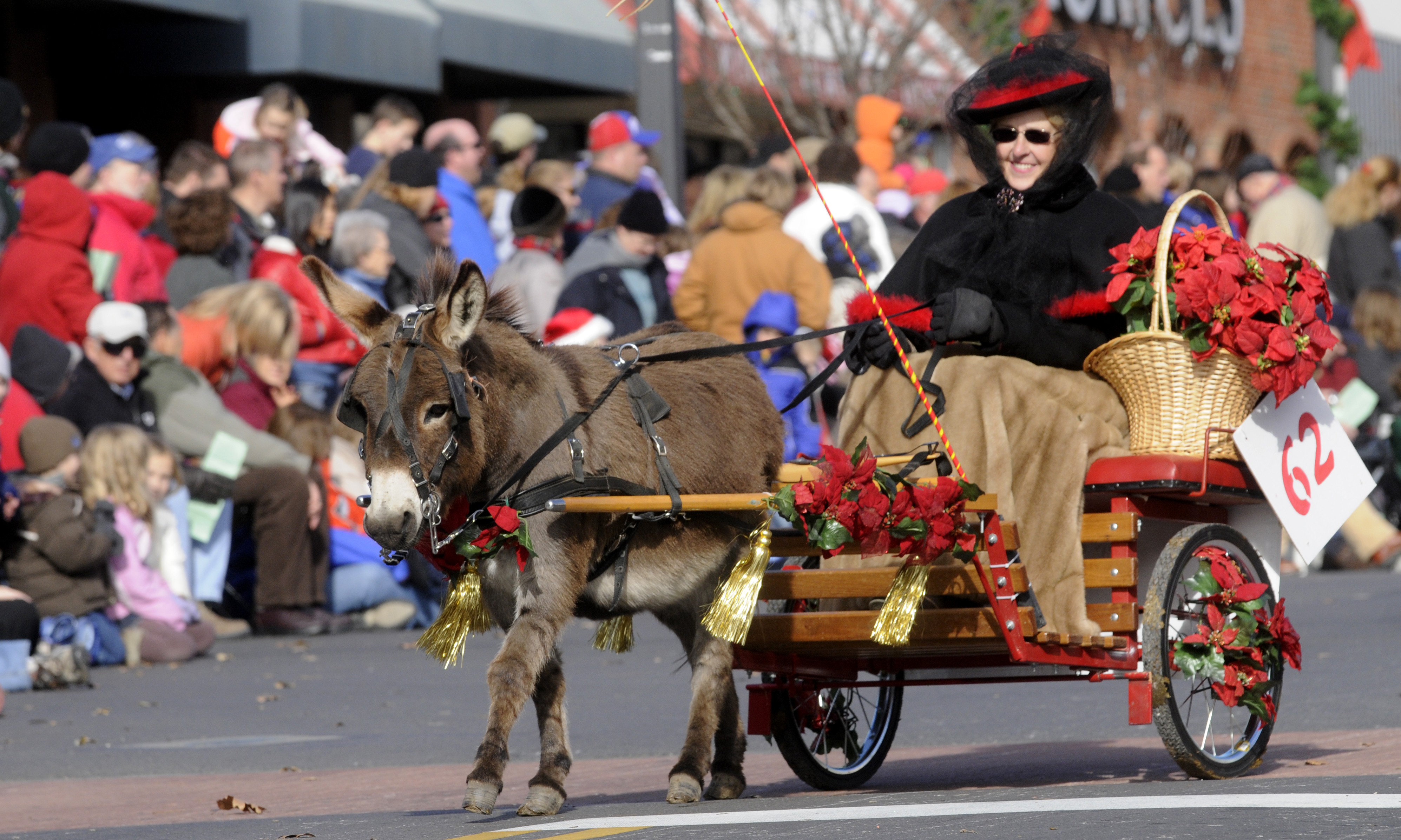 Old Fashioned Christmas Parade Set For This Weekend News