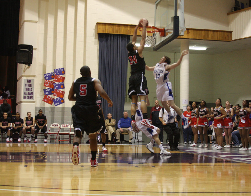 Top high school hoops players to be in town | News, Sports, Jobs