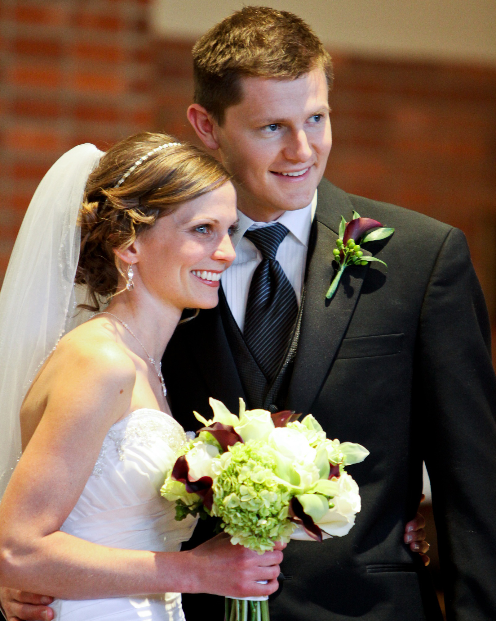 Traci Young Byron Wedding.Couples Announcements News Sports Jobs Lawrence