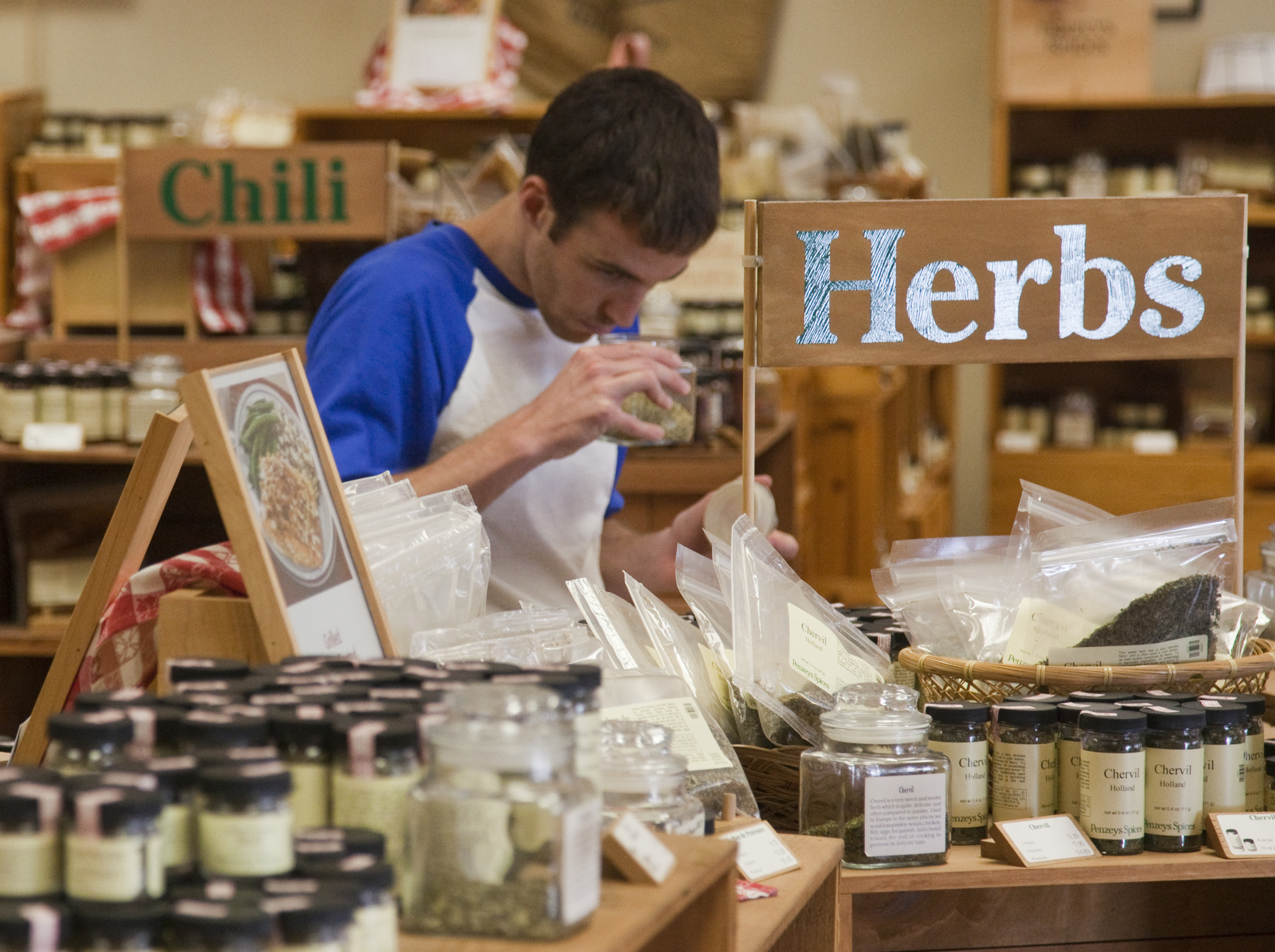 Worth the trip: Penzeys Spices | News, Sports, Jobs