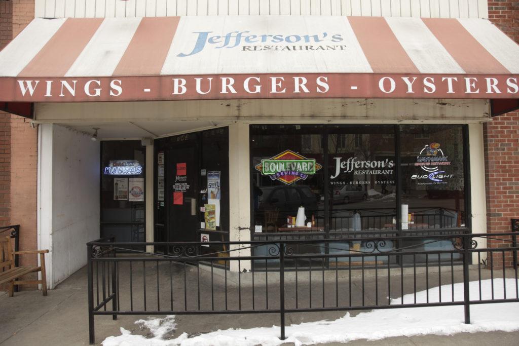 Kansas Department Of Revenue Locks Door On Jefferson S