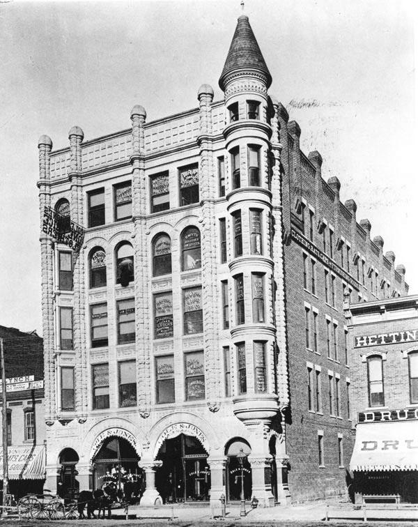 Photo gallery: Kansas history: 1861-1891 | News, Sports