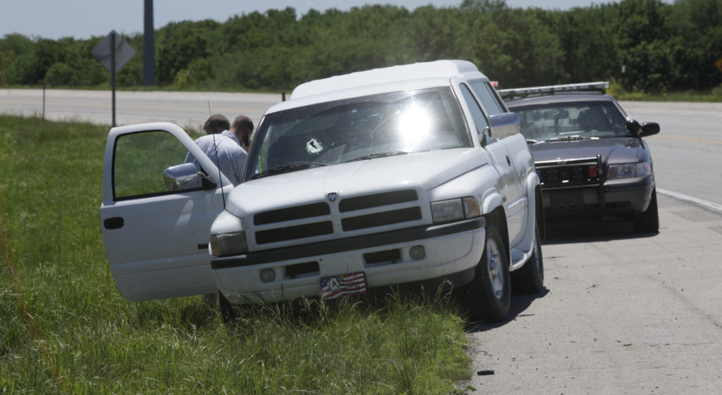 South Lawrence Trafficway fatal accident victim is from