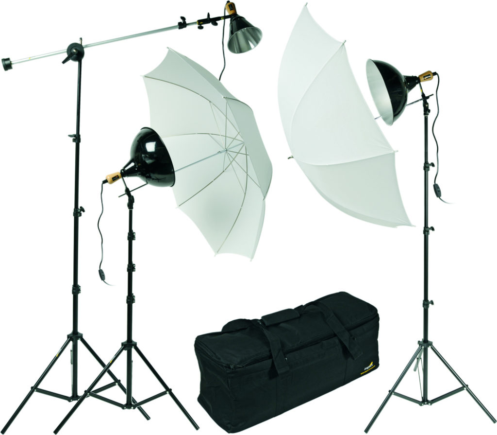 Behind The Lens Effective Lighting Kits Don T Have To Be Expensive