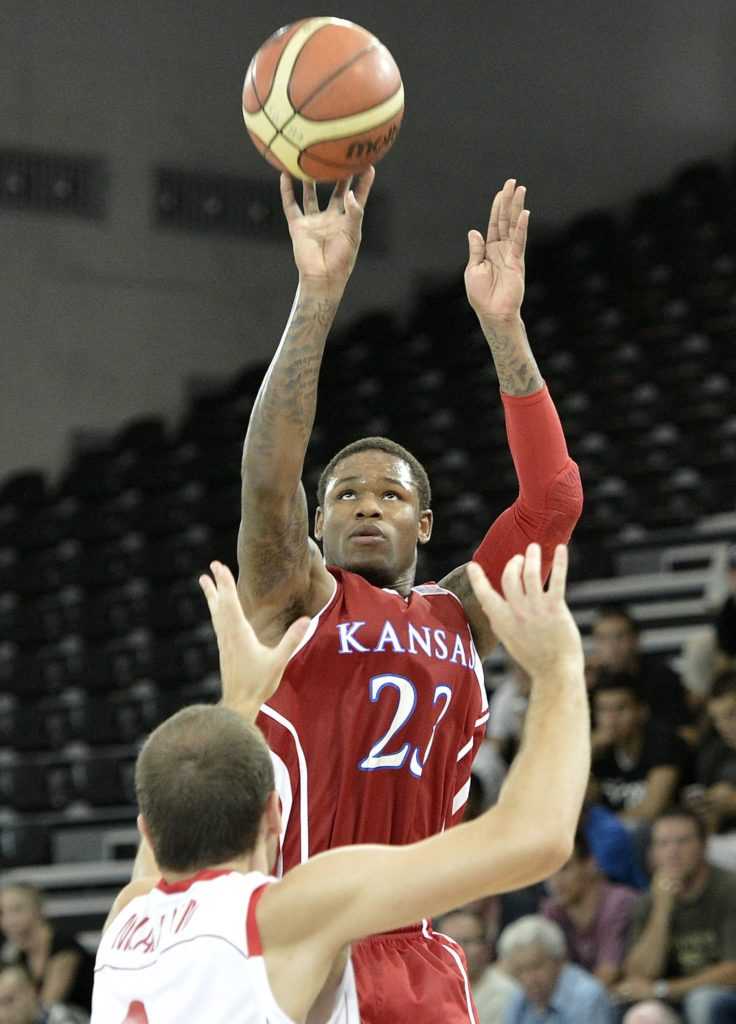 newest 79a3a 4759a Quick study: Ben McLemore hit books — hard | News, Sports ...