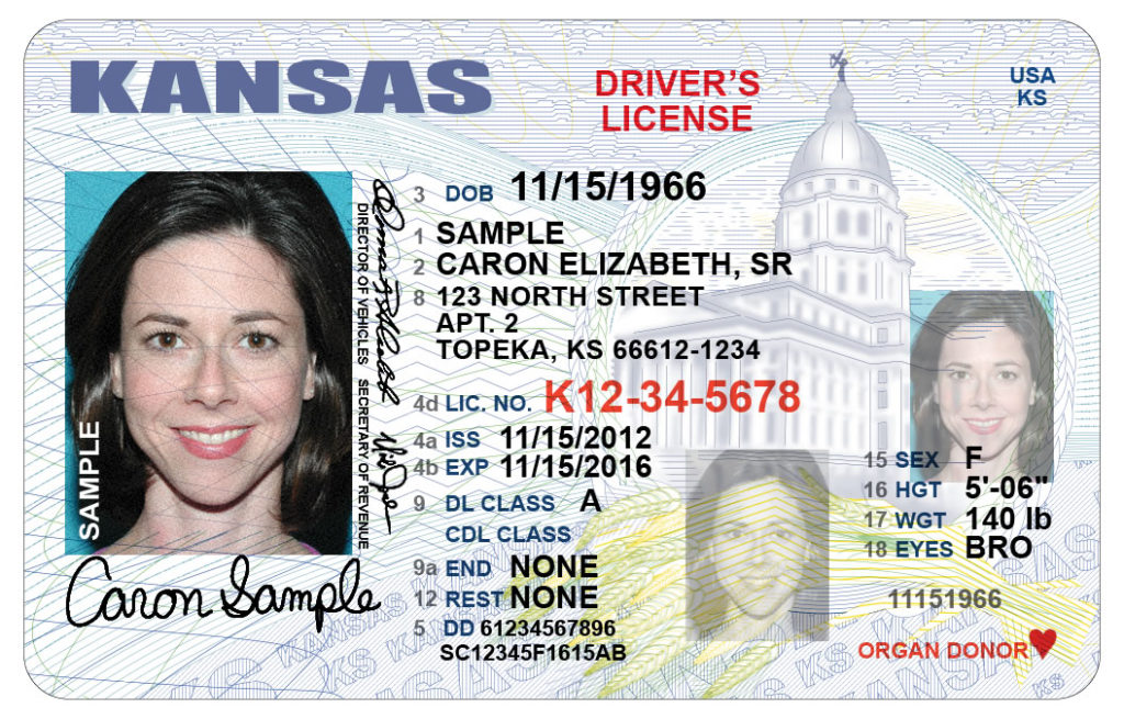 Information Events In License Rolls Out Lawrence Sports Headlines - Kansas Jobs Driver's New Journal-world News Lawrence And