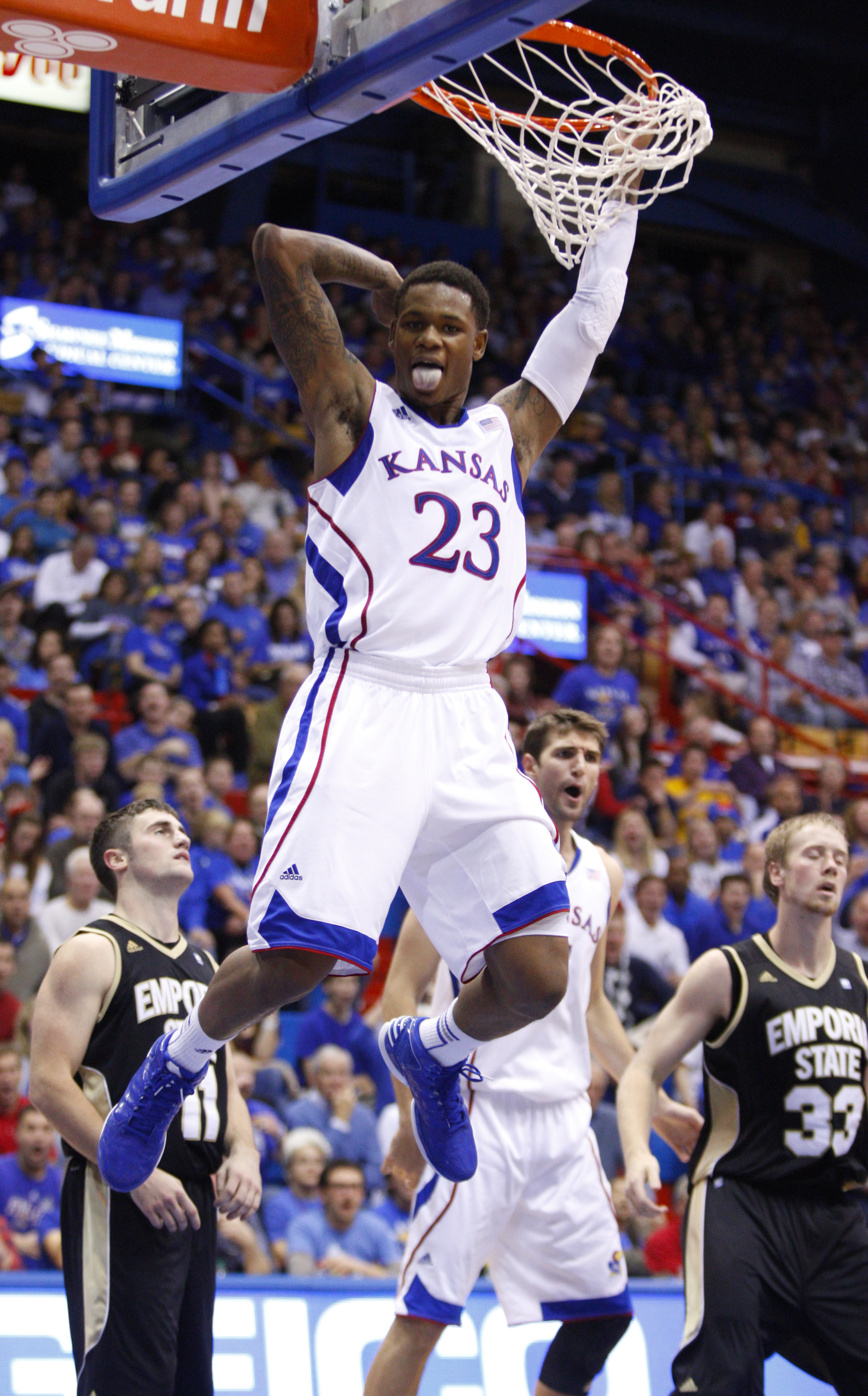 All Star Sprints >> Rising above: Ben McLemore elevates above adversity   News ...