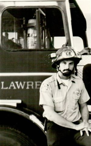 After 38 years, Douglas County's most senior fire captain