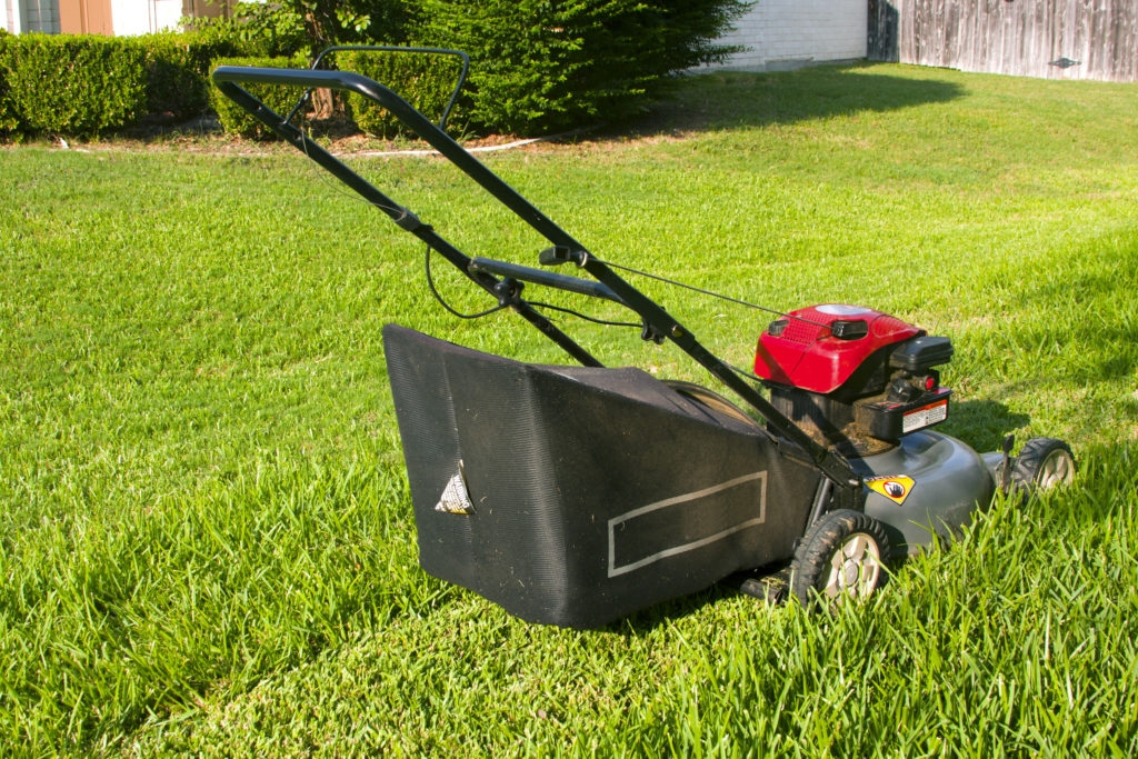 Fix-It Chick: How to replace a lawn mower brake cable | News, Sports