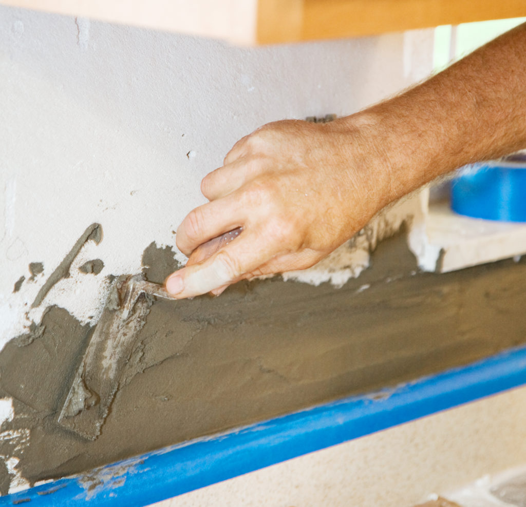 Fix-It Chick: Patch a cement board | News, Sports, Jobs