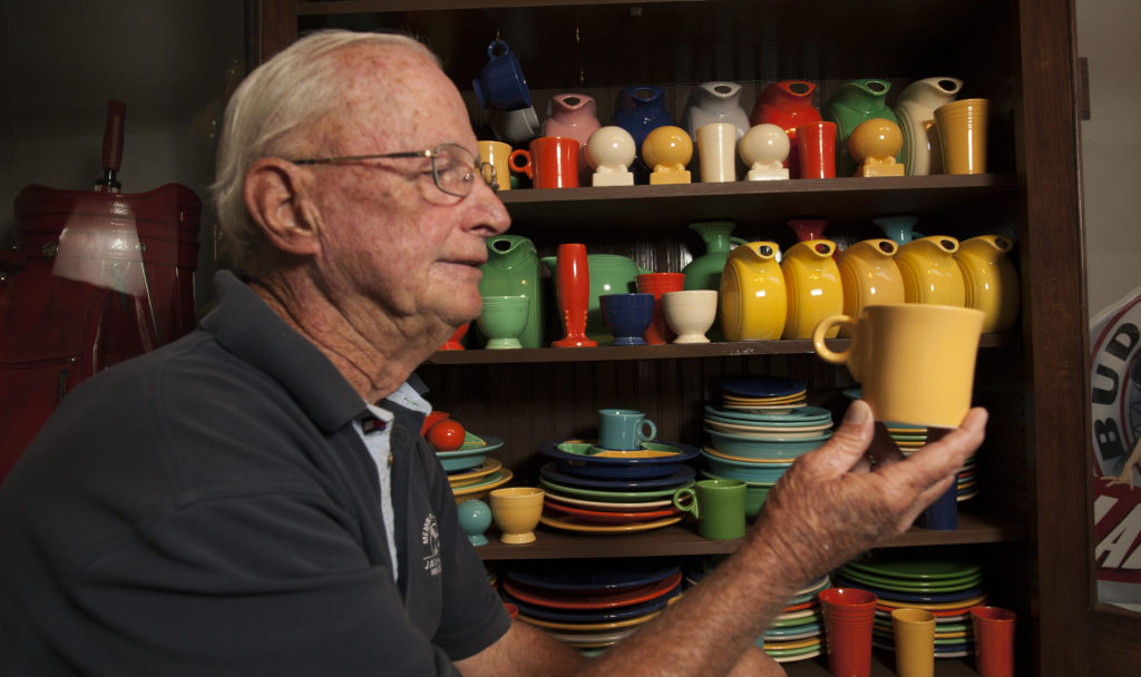 Home Style: Fiesta dinnerware and the history of these happy plates