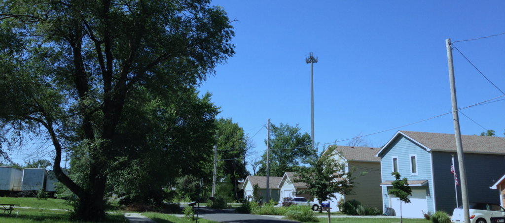 Town Talk | Proposed 120-foot cell tower may spark debate