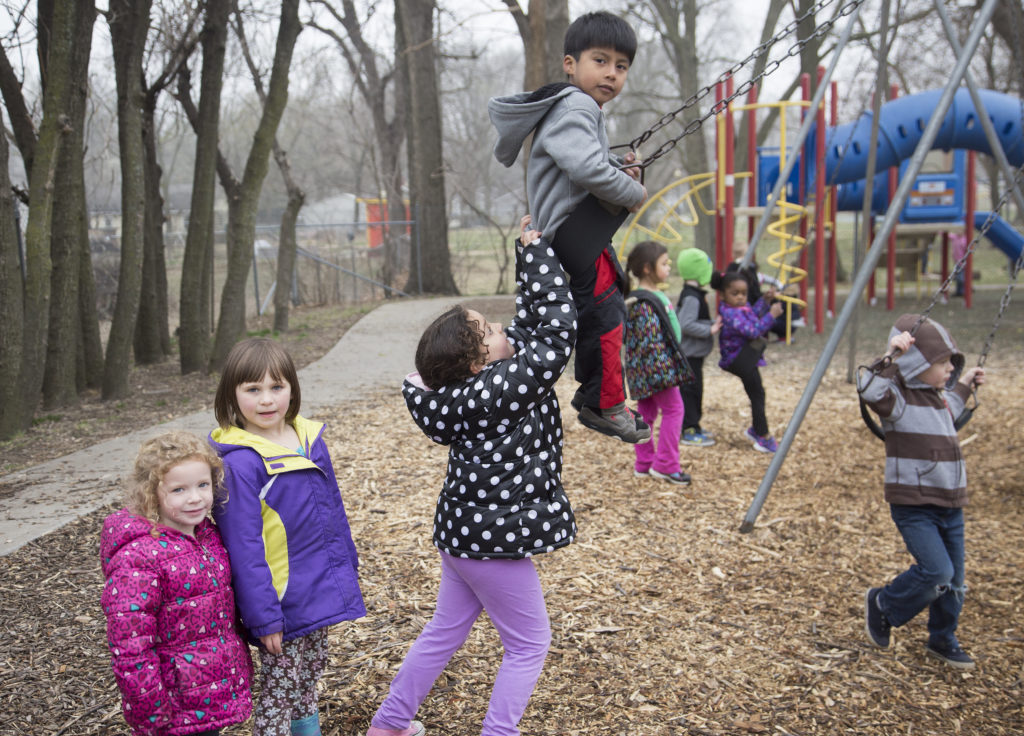 Early Childhood Education Pays Big >> United Way Investment In Early Childhood Education Pays Big