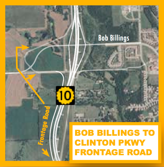 Town Talk   SLT project would create major changes for west Lawrence Kdot Road Construction Map on mndot road construction map, indot road construction map, kansas city road construction map, wisdot road construction map, modot road map, penndot road construction map, odot road construction map,