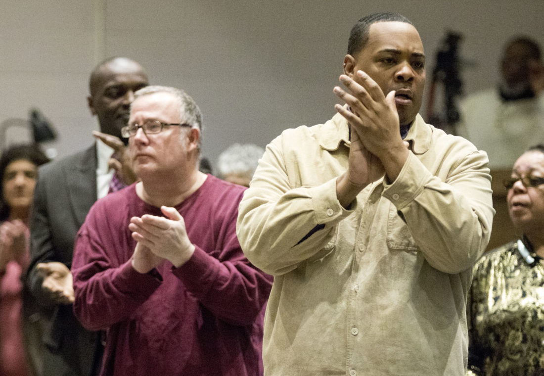 Photo gallery: 30th annual MLK Gospel Music Explosion   News
