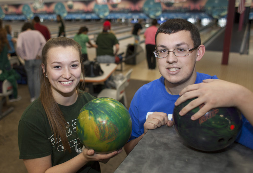 pin terest lhs fshs bowlers hit the lanes today news sports