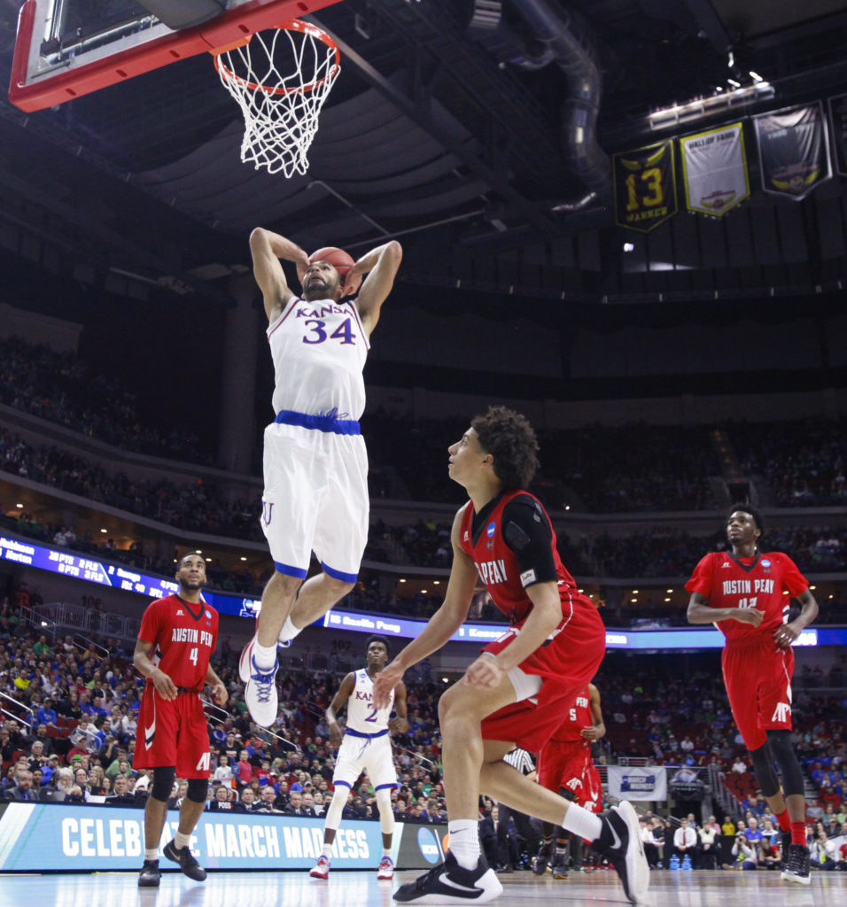 Kansas Jayhawks | Official Athletics Site | Jayhawks on TV