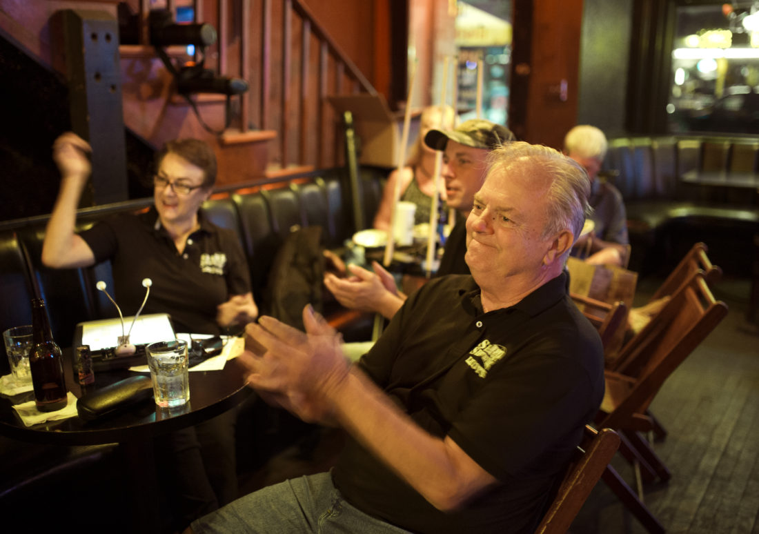 Photo Gallery Sharp Shooters Prepare For 8 Ball World
