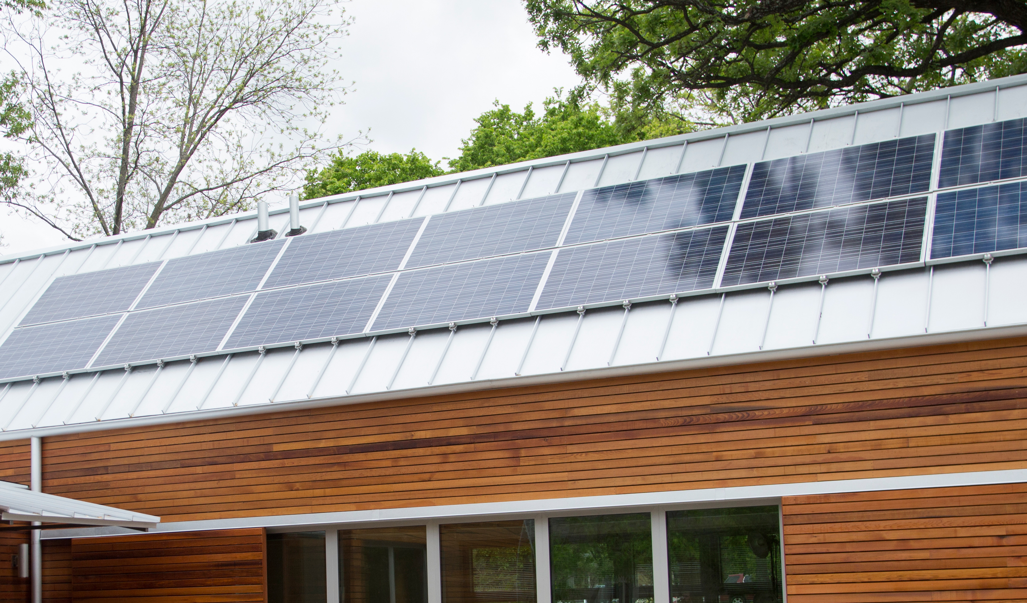 Kansans Who Install Solar Panels May Soon Pay Higher