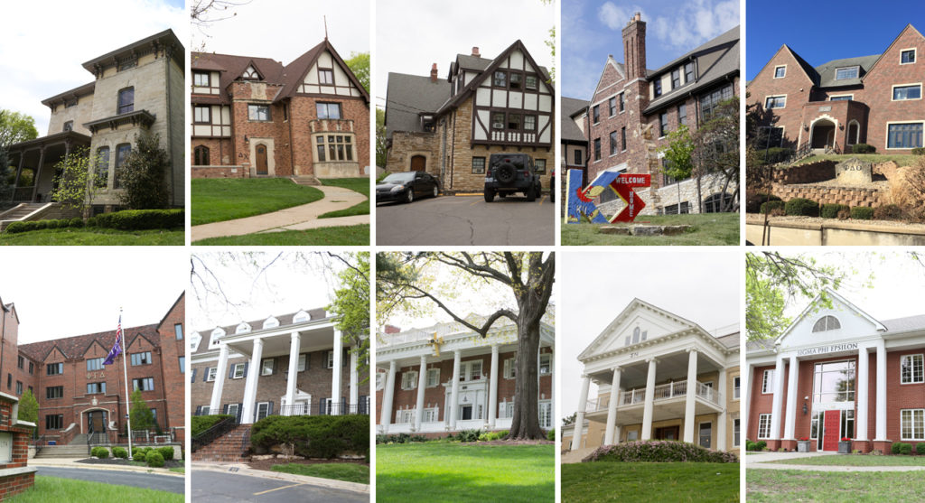 KU, Interfraternity Council still refuse to provide details