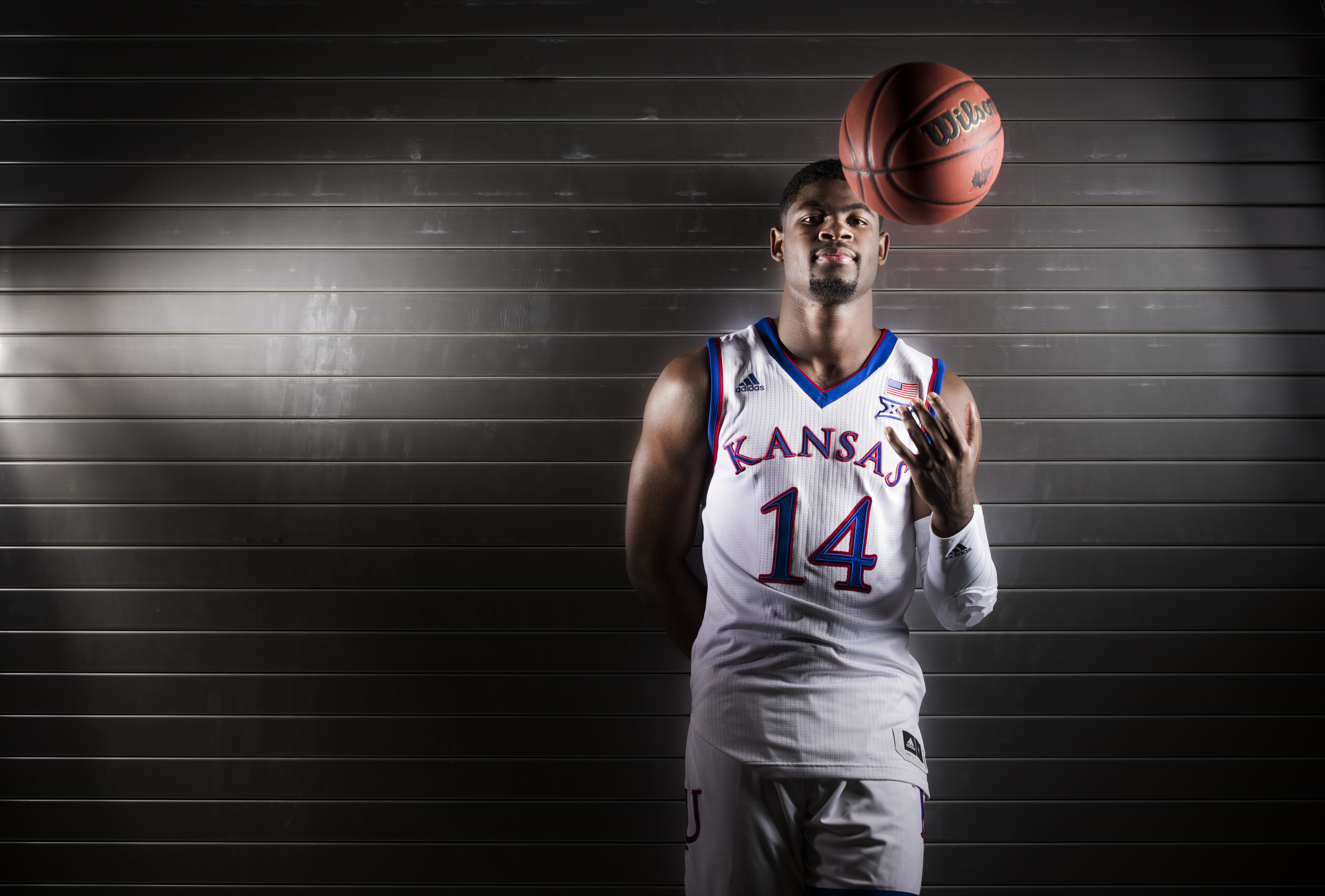 cbdba0ad97c KU Men's Basketball | News, Sports, Jobs - Lawrence Journal-World ...