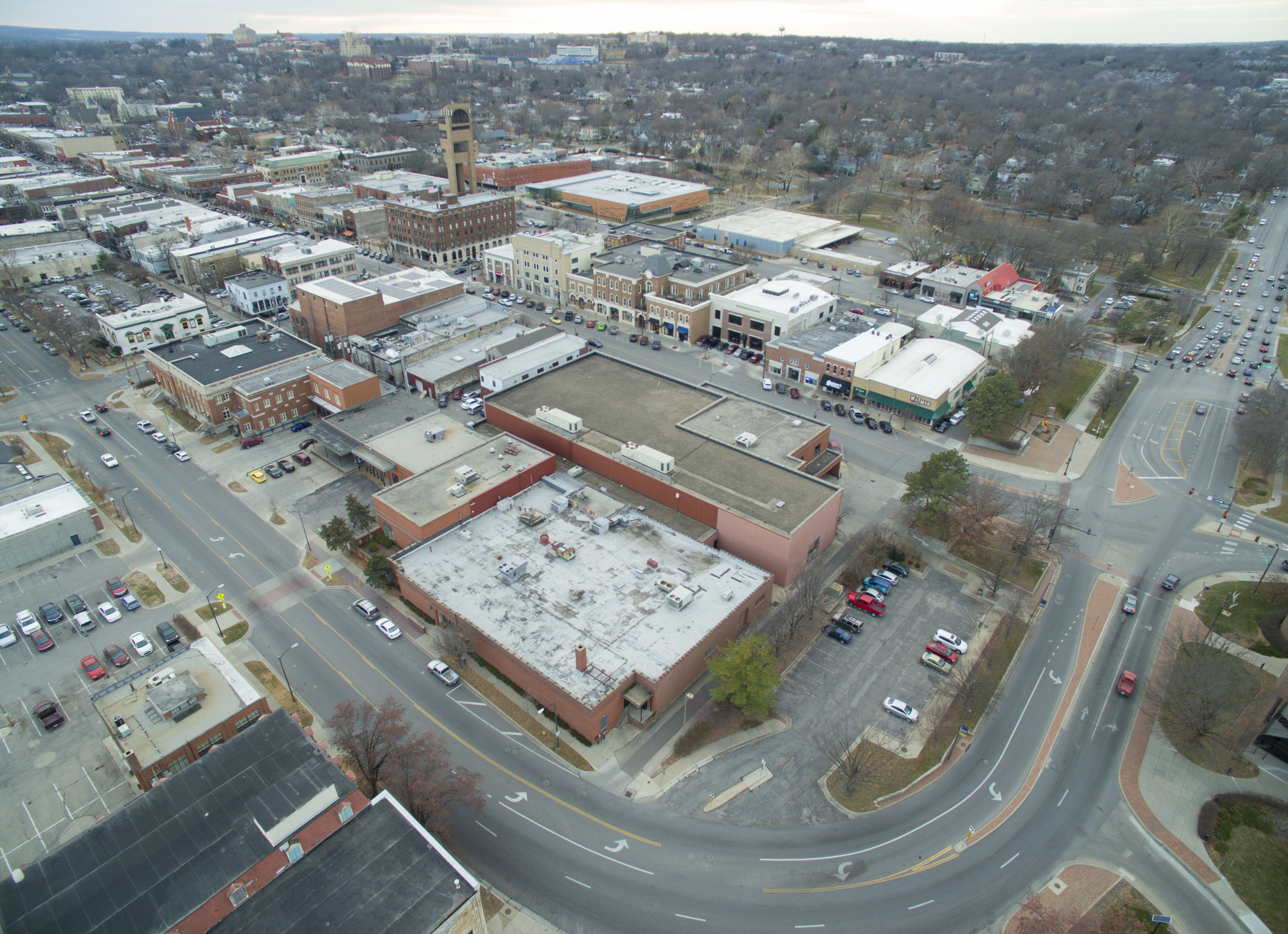 finest selection 2dde6 6c0ec Town Talk   Plan falls through for local group to purchase former  Journal-World printing plant, develop downtown conference center   News,  Sports, ...