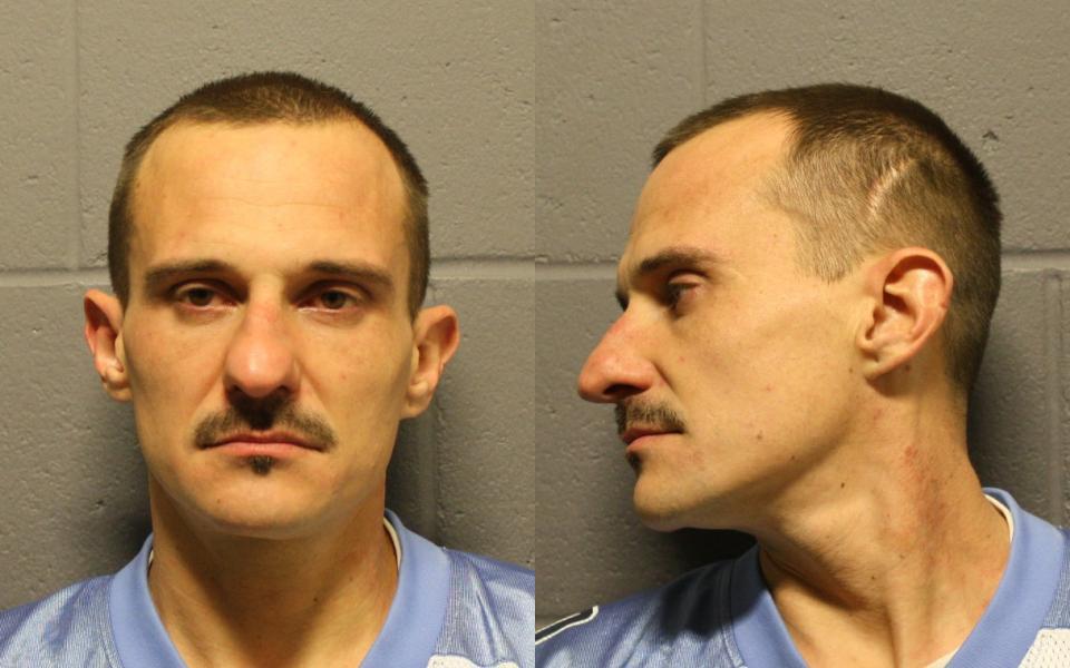 4,198 days in: Meet the Douglas County Jail's 5 longest