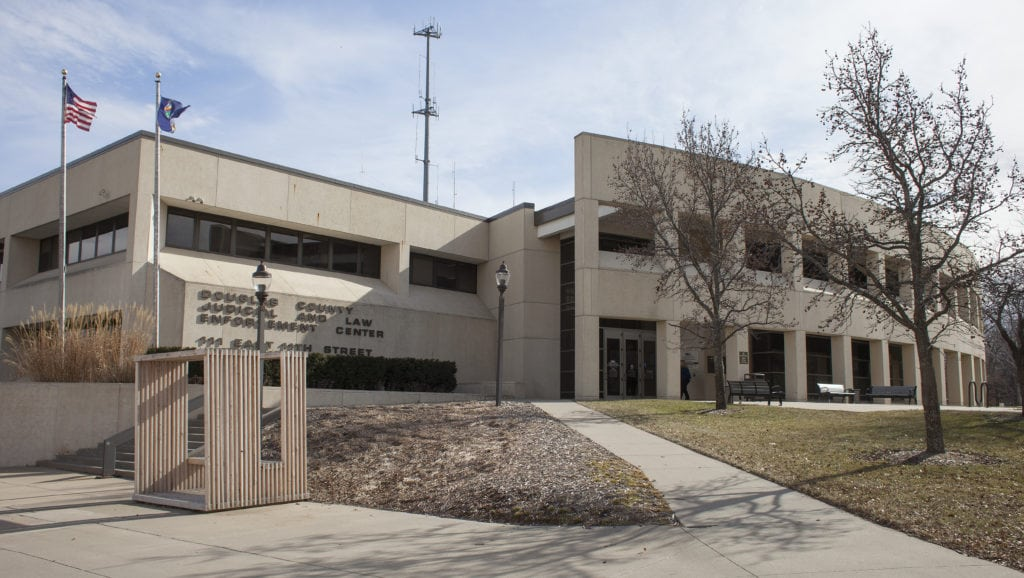 Midcase mental health evaluations for Douglas County jail