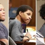 Jury selection spills into third day for Massachusetts Street triple