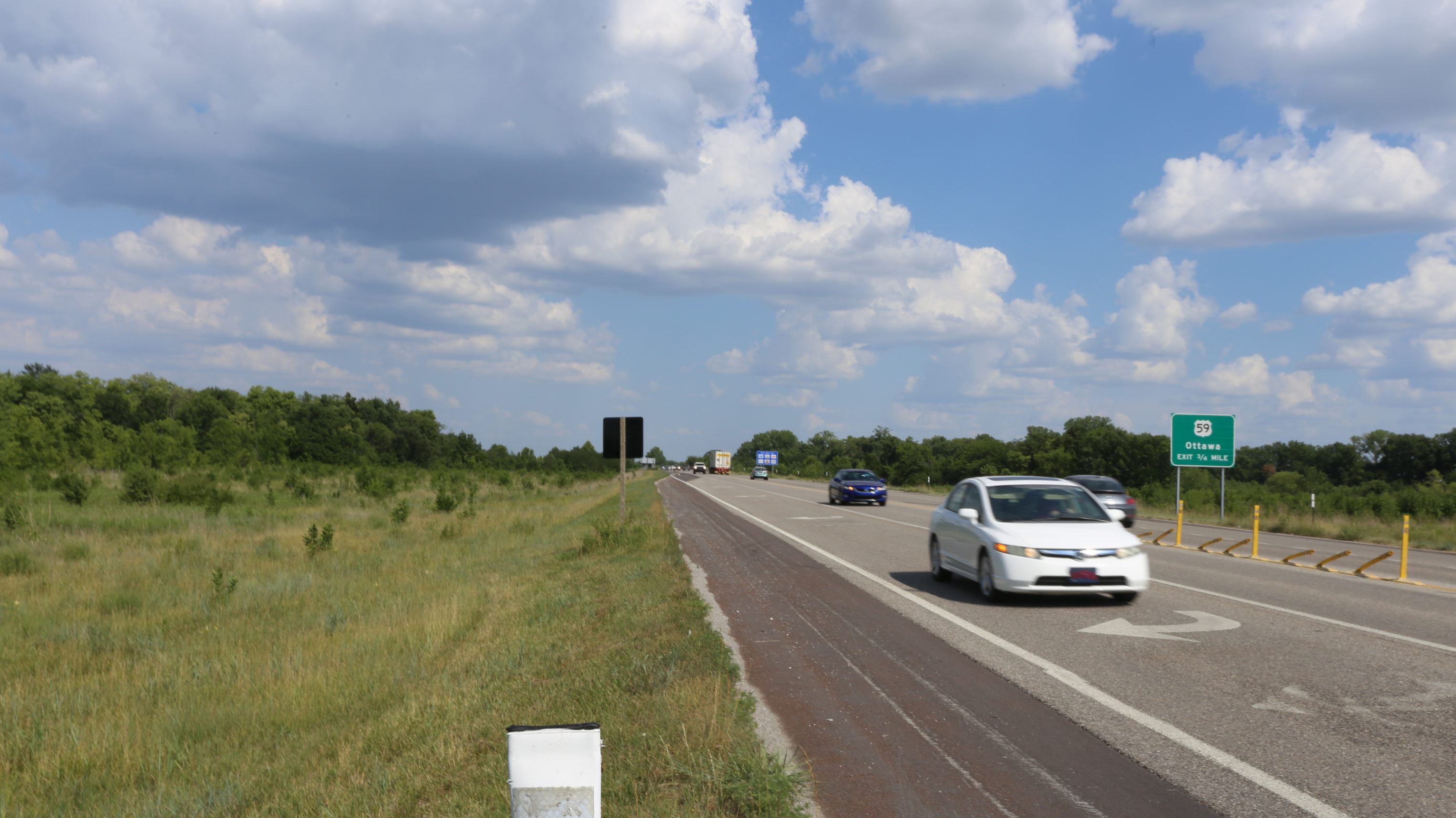 State task force considers tolls on roads like K-10 as part of new  transportation plan  dee55ea340cc
