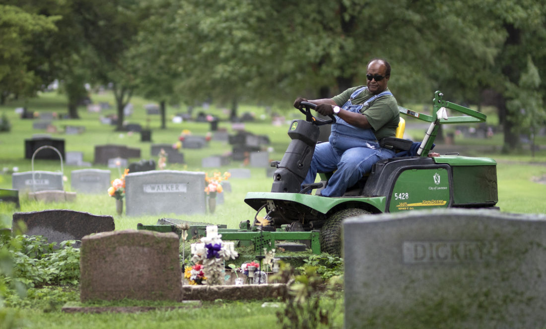 New Draft Cemetery Rules Would Allow For Additional Decorations At
