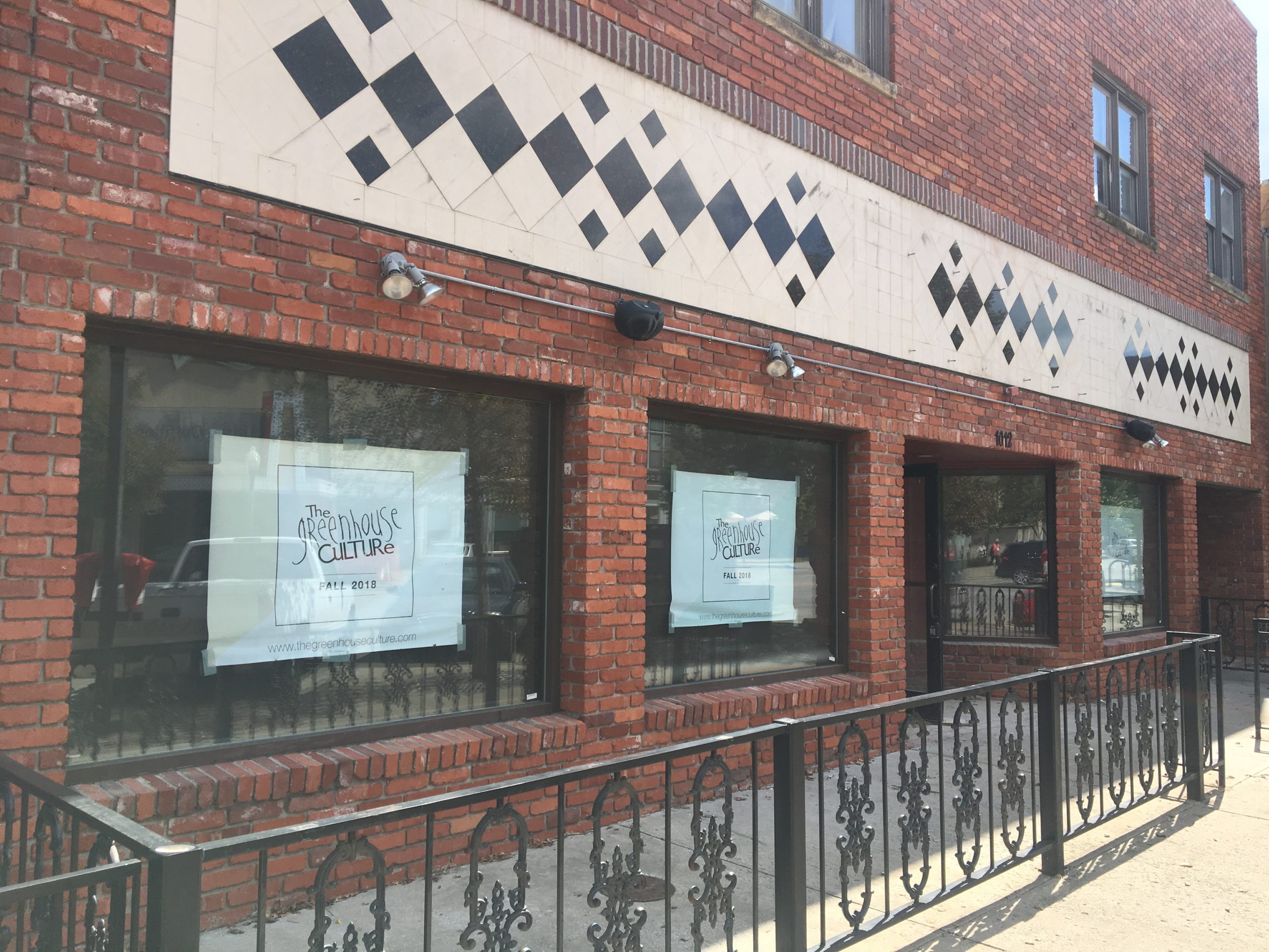 Local church leaving Masonic Temple building for a space