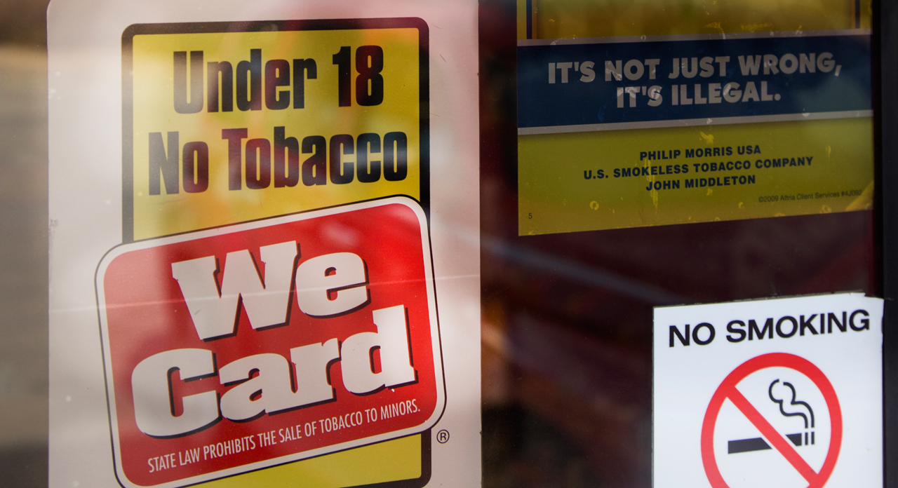 Some city leaders still interested in raising age to buy tobacco products; others say it's the wrong approach