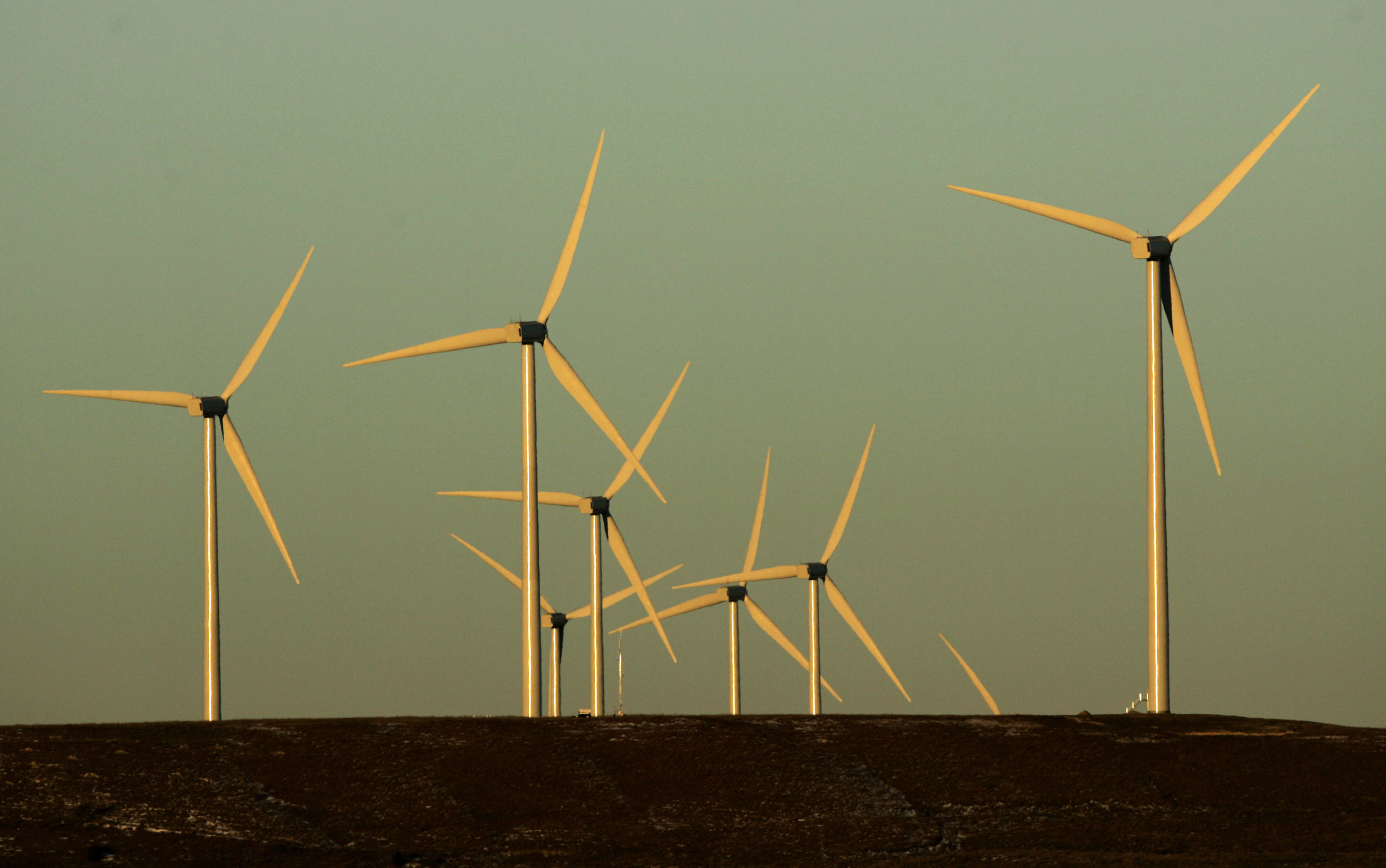 Lawrence City Commission to review potential savings of declined wind energy agreement