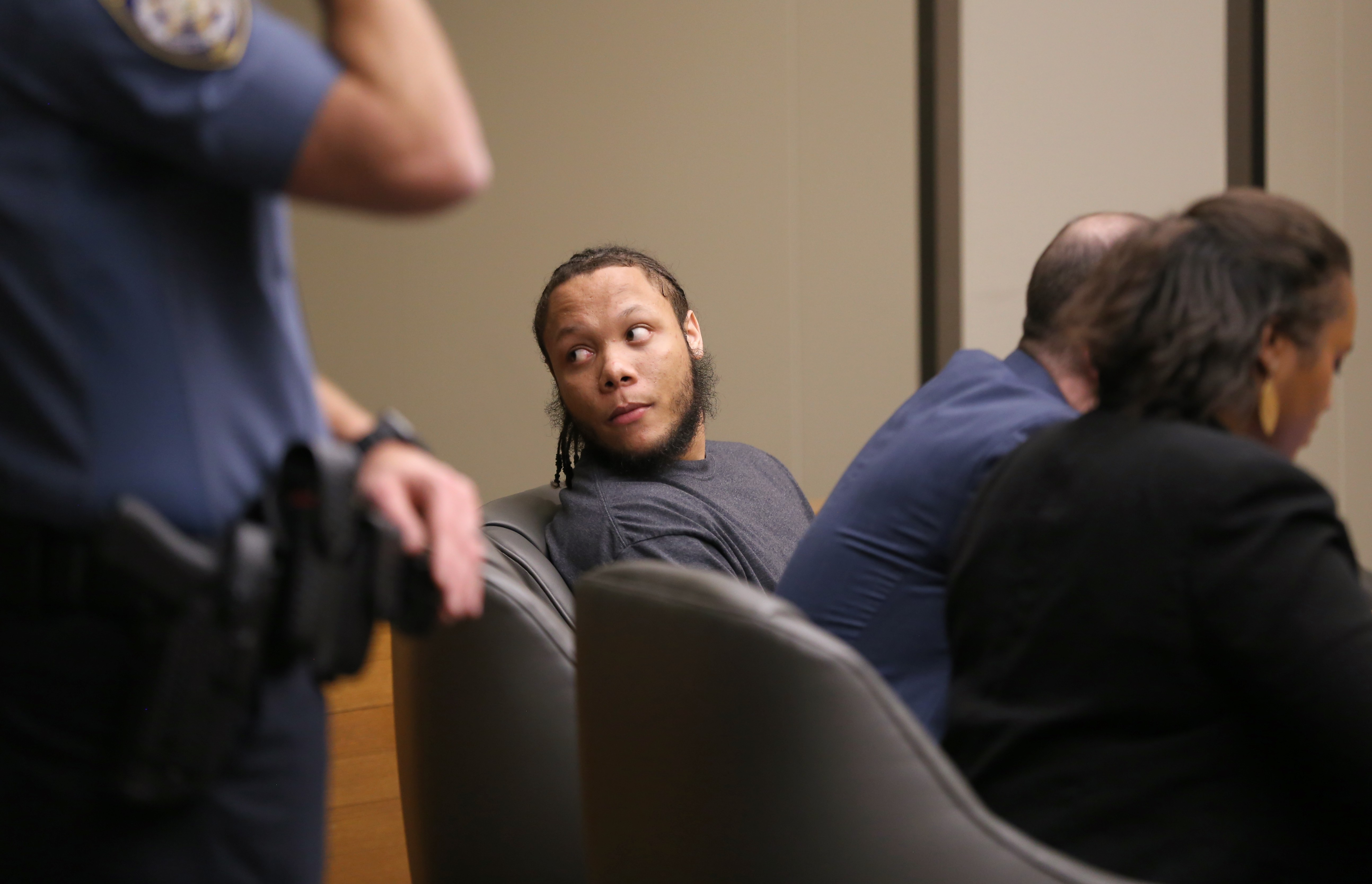 Jury selection will continue for third day in Massachusetts