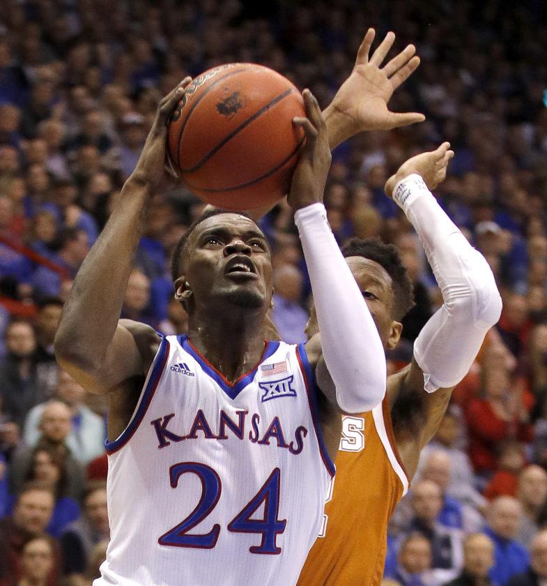 KU Basketball | KUsports.com