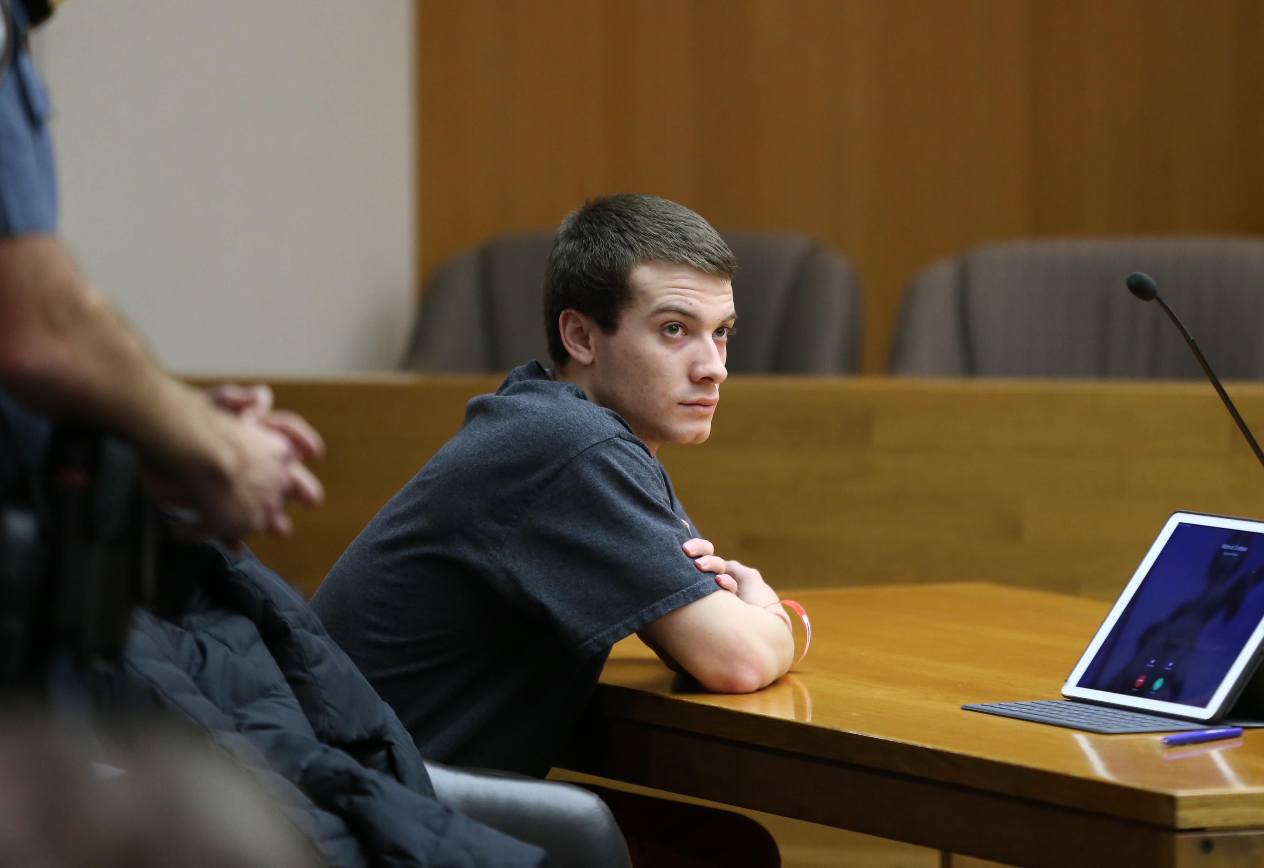 Judge sets 'hard deadline' for Lawrence man's long-delayed murder trial