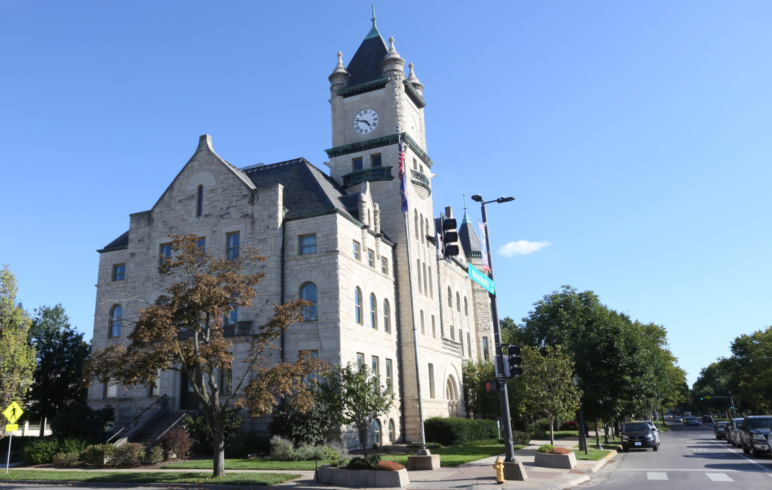 Latest Douglas County court filings for Sept  2, 2019 | News